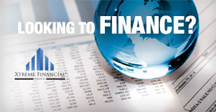 Looking to finance?