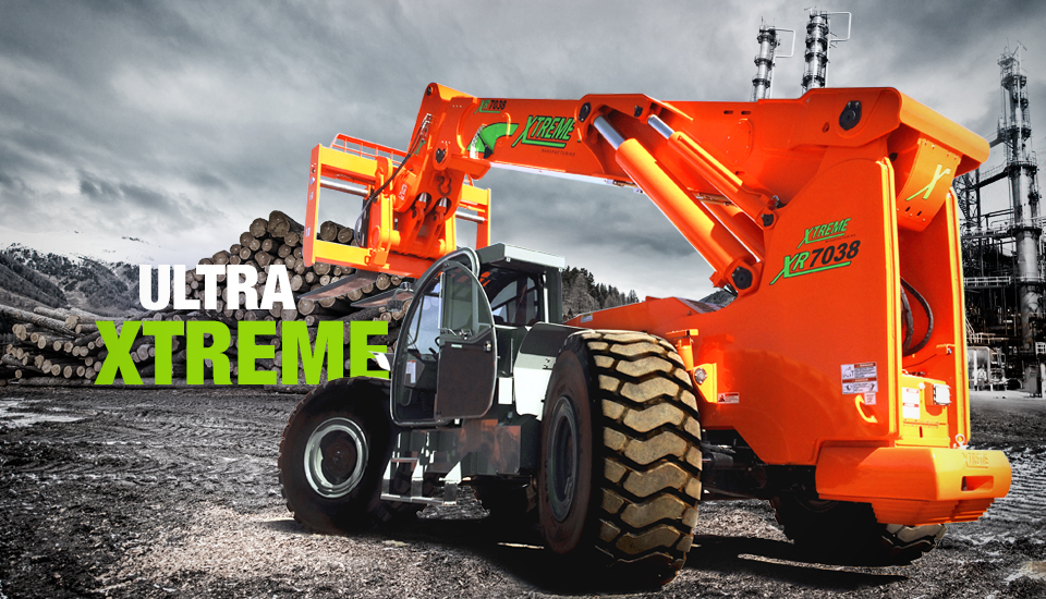 Heavy Equipment For Construction Xtreme Manufacturing