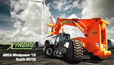 XR7038 Windpower Featured