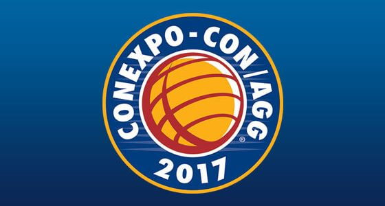 ConExpo 2017 Photo Gallery