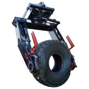 Tire Manipulator