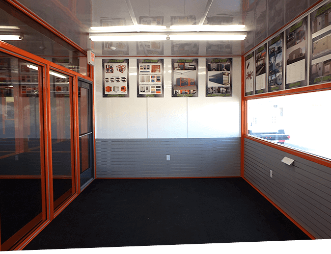 Job Site Portable Construction Offices | Xtreme Manufacturing