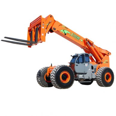 XR7038 Large Capacity Forklift