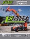 XR2034-DZ-T4F-Operations-Manual-1