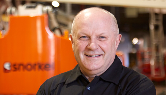 CMO Appointed for Xtreme and Snorkel