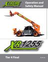 xr1255 perkins t4f operation manual