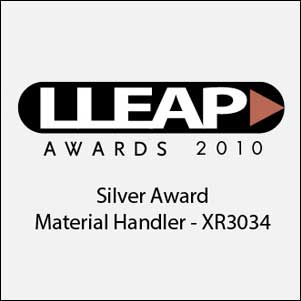 LLEAP AWARDS 2011 - XR2450