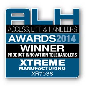ALH AWARDS 2014 - XR7038