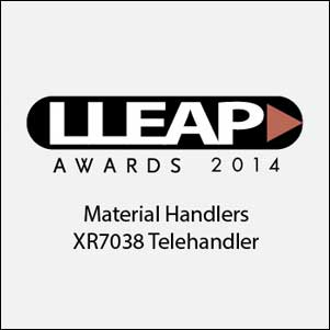 LLEAP AWARDS 2014 - XR7038