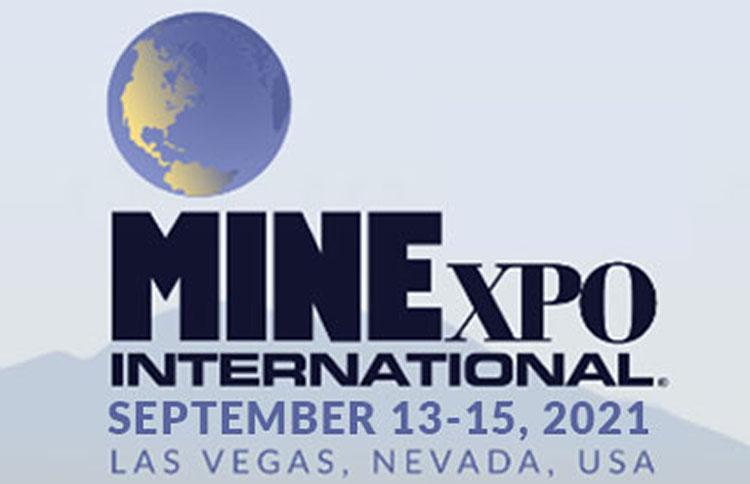 Events MineExpo 2021