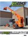 Prelim - XR2045 DZ T4F Parts Manual (24944-001) Rev X1