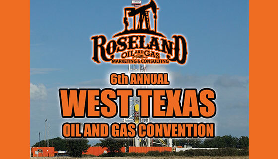 West TX Oil & Gas Convention