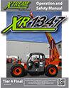 XR1347-C Operation Manual