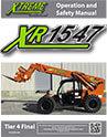 XR1547-C Operation Manual