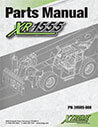 XR1555 MOAB Parts Manual (24989-000)
