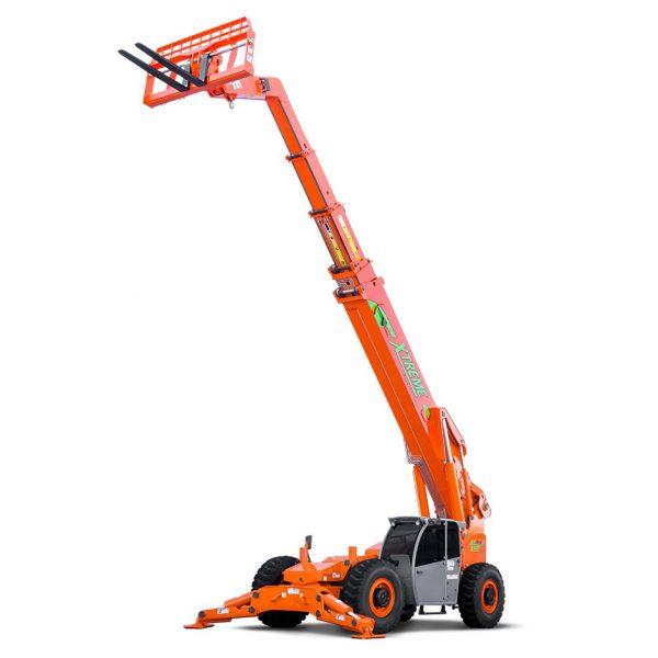 XR1585-C High Capacity Roller Boom