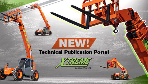 Technical Publication Portal